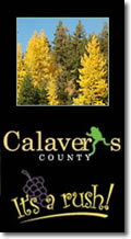 Calaveras Visitors Bureau